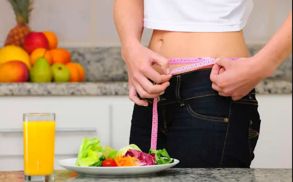 8 Tips to Avoid the weight gain that happens in fall